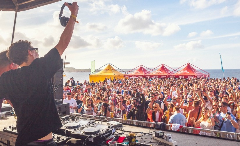 The best party holiday destinations – as chosen by OnTheBeach