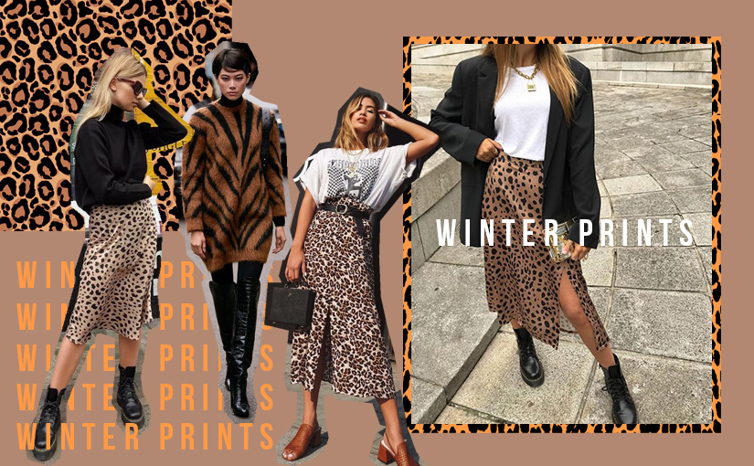 Wonderful Winter Prints